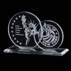 Circle Awards - Double Victoria