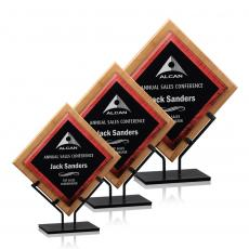 Diamond Awards - Lancaster Award - Red