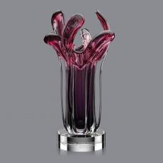 Art Glass Awards & Trophies - Moreau Award