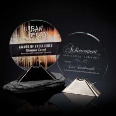 Metal & Glass Awards - Luna Award