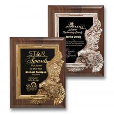 Eagles Awards - Leadership Plaque