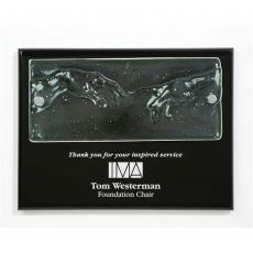 Awards & Recognition Ideas for Employees - Cast Inspiration Plaque