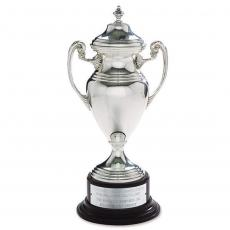 Metal Awards - Silver Cup Award