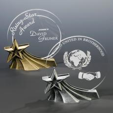 Awards & Recognition Ideas for Employees - Moon & Star Award