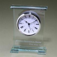 Clock Awards - Jade Award Clock