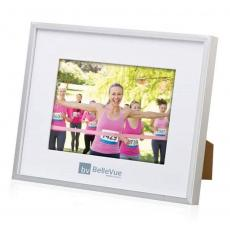 Picture Frames - Burnell - Silver