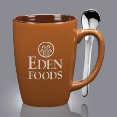 Mugs - Roberta Spoon Mug