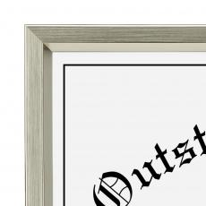 Certificate Frames - Osborne Certificate Frame