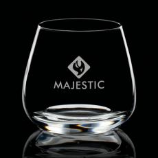 On the Rocks Tumblers & Glasses - Stowe  Double Old Fashioned