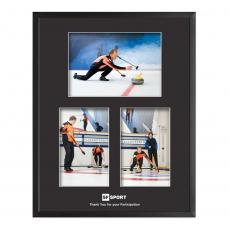 Picture Frames - Dubois 3 Picture Frame