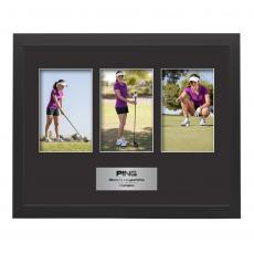 Picture Frames - Enrica 3 Picture Frame