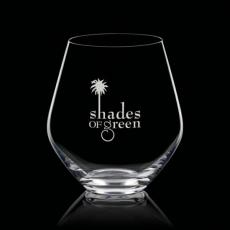 On the Rocks Tumblers & Glasses - Graydon Double Old Fash