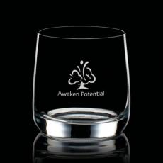 On the Rocks Tumblers & Glasses - Talisman Double Old Fash
