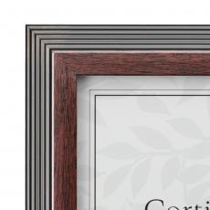 Certificate Frames - Doran