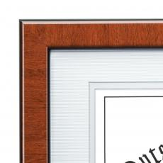 Certificate Frames - Plano