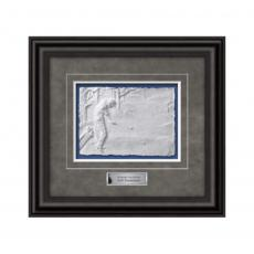 Framed Awards & Plaques - Male Golfer