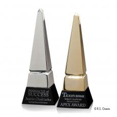 Obelisk Awards - Apex Award