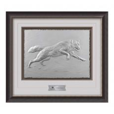 Framed Awards & Plaques - White Shadow