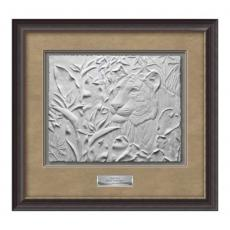 Framed Awards & Plaques - Into the Wild