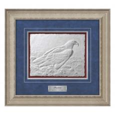 Framed Awards & Plaques - Wings of Valor