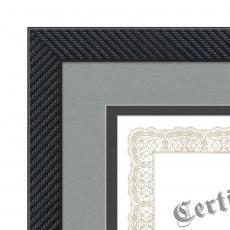Certificate Frames - Sudbury