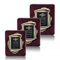 Customizable Plaque Awards - Sydenham/Denlow Plaque