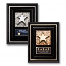 Customizable Plaque Awards - Prelate Plaque