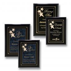 Customizable Plaque Awards - Constellation Plaque