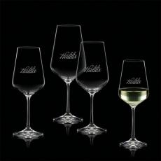 Wine Glasses - Breckland Wine