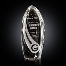 Made in USA - Aspire Award - Optical