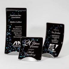 Art Glass Awards & Trophies - Nebula Award