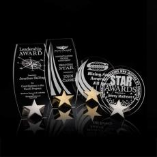 Star Awards - Radiance Award - Round