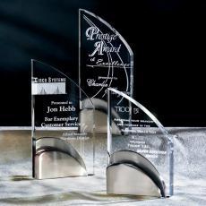 Metal Awards - Wave Award