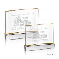 Metal Awards - Cornerstone Award - Gold