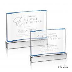Metal Awards - Cornerstone Award - Blue
