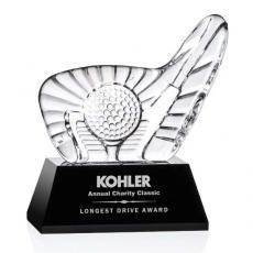 Golf Awards - Dougherty Golf Award