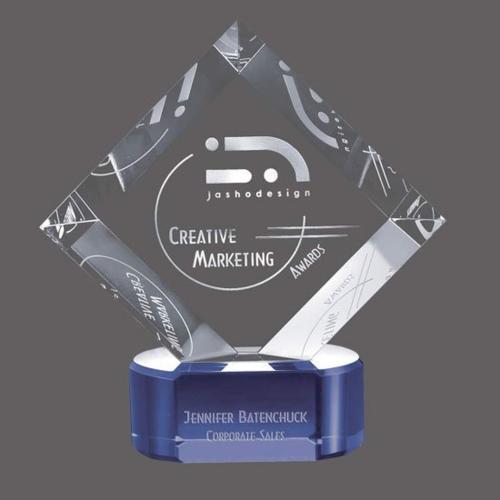 Merino Award - Blue