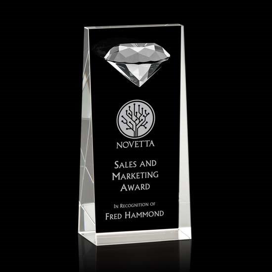 Balmoral Diamond Award