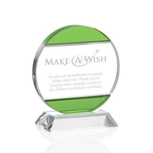 Carmichael Award