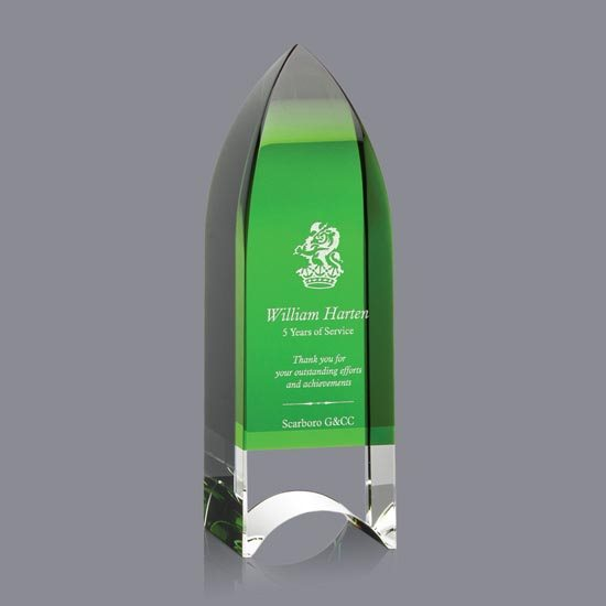Emerald Tower