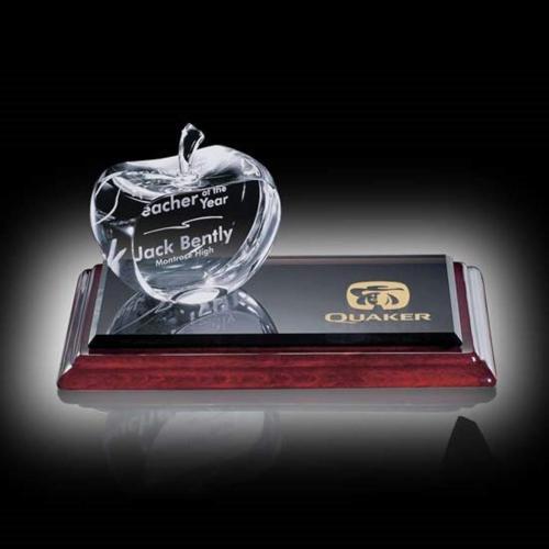 Argyle Apple Award on Albion