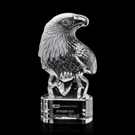 Fredricton Eagle