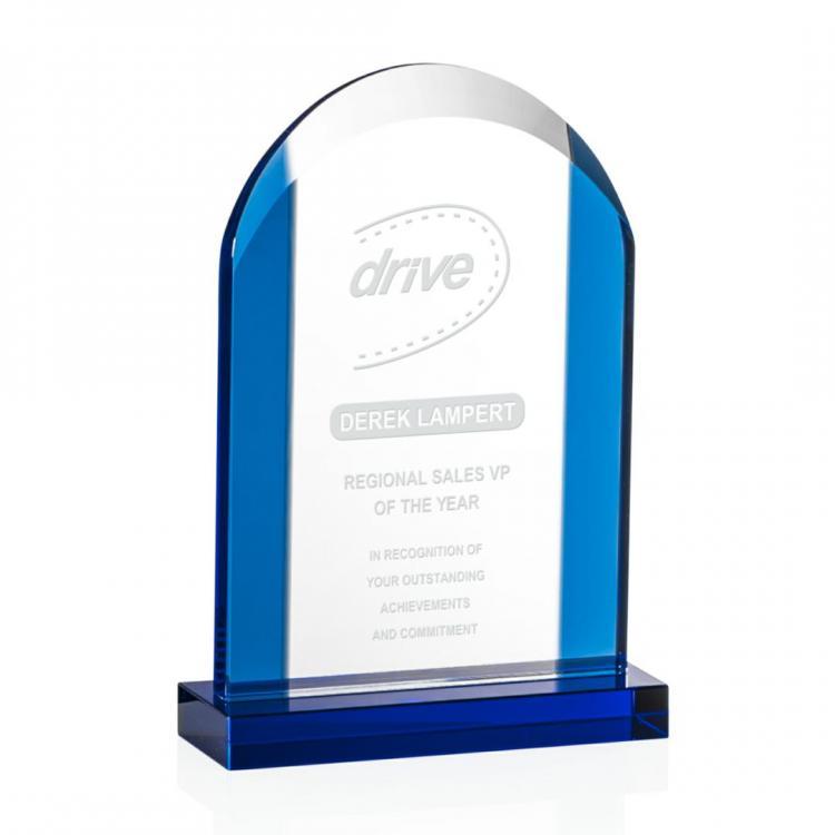Embleton Award