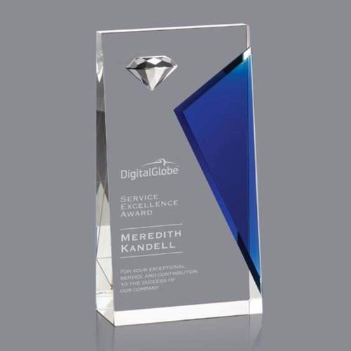 Townsend Award - Blue