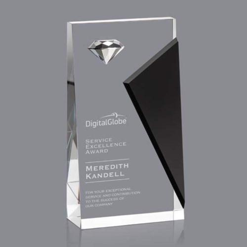 Townsend Award - Black