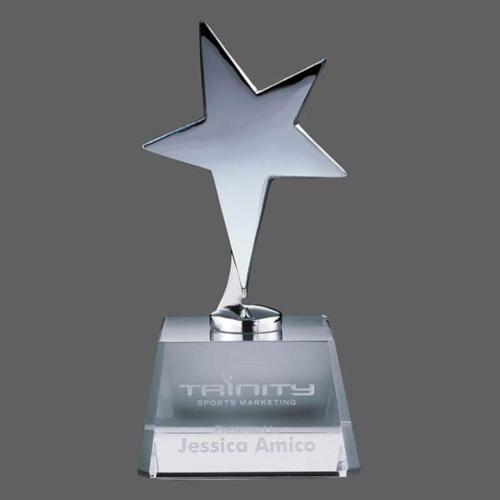 Tuscany Star Award - Optical