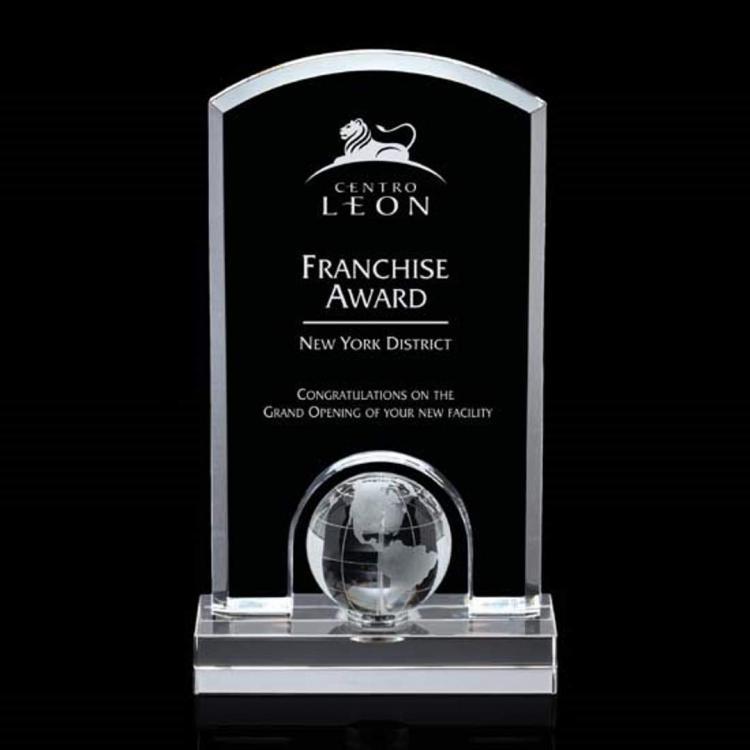 Mulholland Globe Award