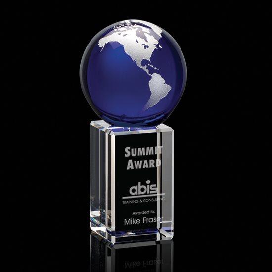 Luz Globe Award - Silver