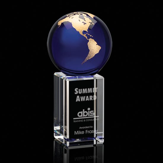 Luz Globe Award - Gold