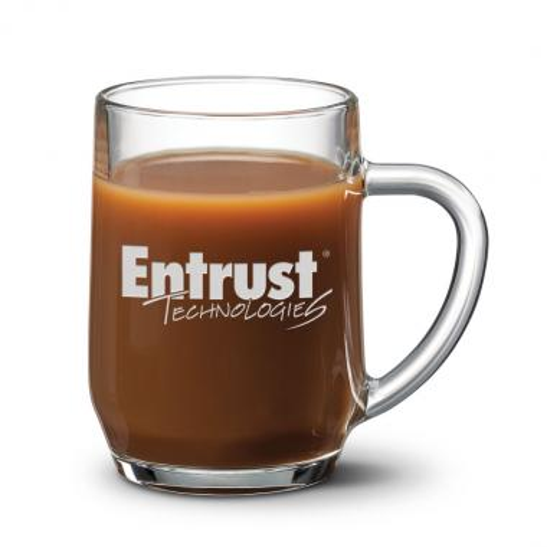 Haworth Mug - Deep Etch 20oz